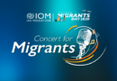 'Concert for Migrants' – a virtual celebration for International Migrants Day 2020