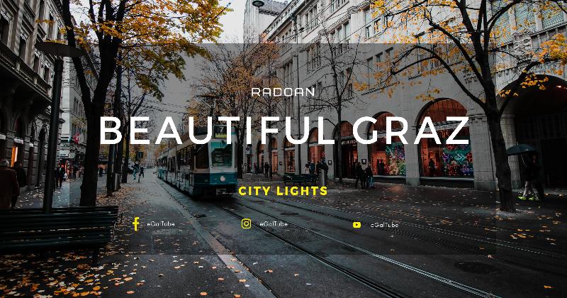 City Lights Graz