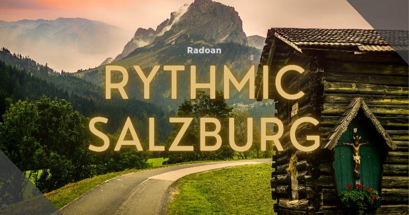 Rhythmic Salzburg Austria
